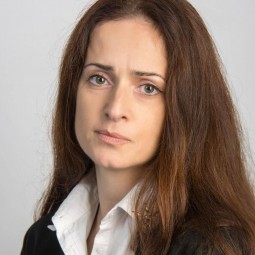 Тамара Килиджан