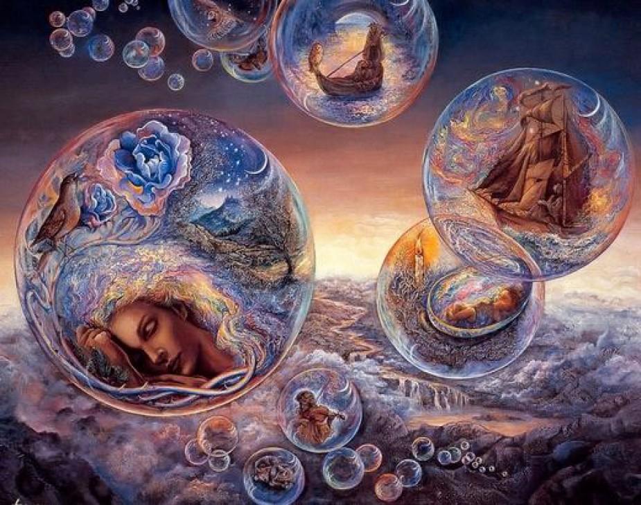 Миры снов