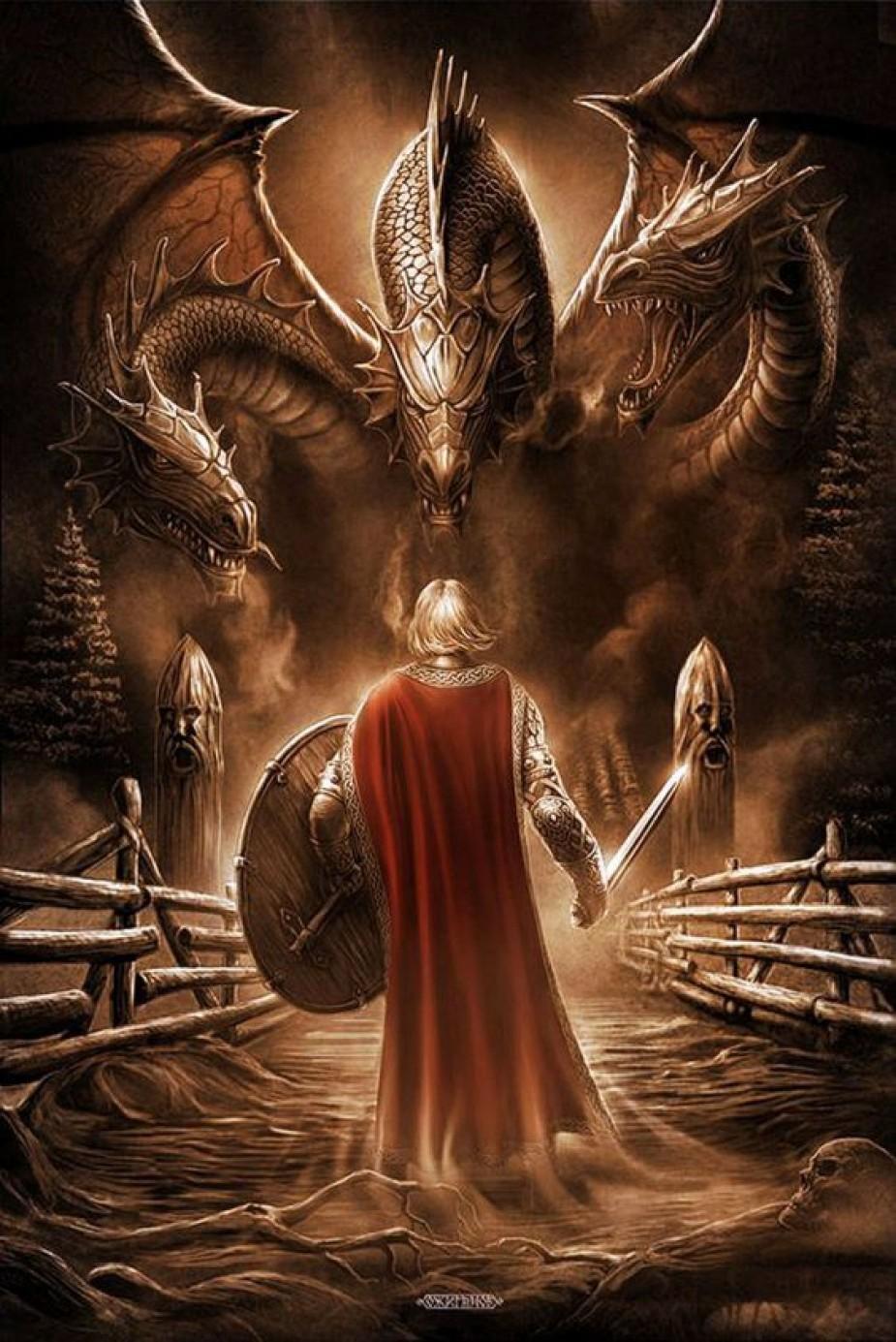 Золотой Путь: Огонь, Вода и Медные трубы...