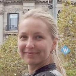 Згонникова Наталья