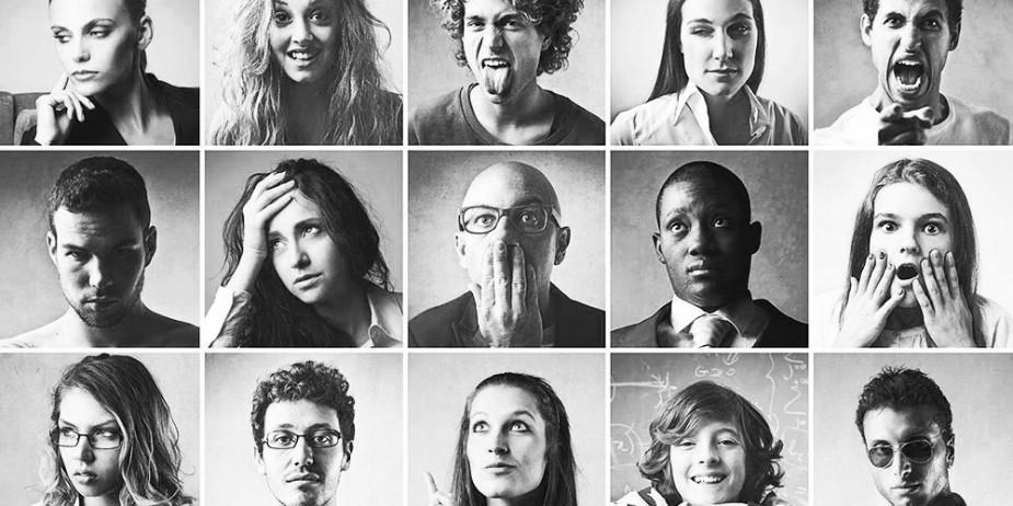 Эмоциональные и неэмоциональные люди