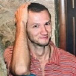 Щекин Алексей