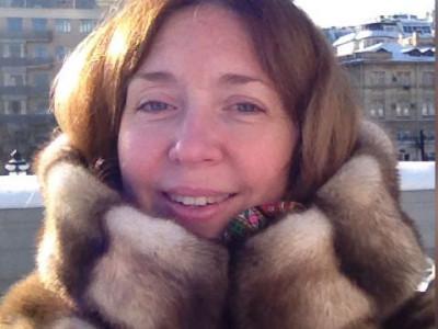Виктория Дмитриева