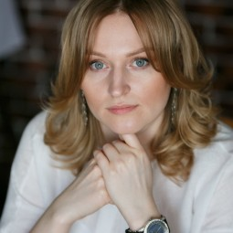 Маргарита Бокиевец