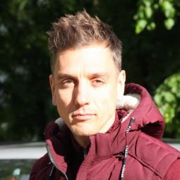 Александр Радомиров