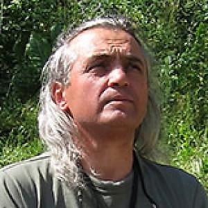 Георгий Кушнир